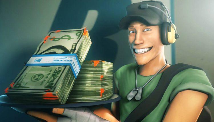 Хотите узнать точные продажи игр в Steam? Благодаря утечке появился последний шанс это сделать!. - Изображение 1