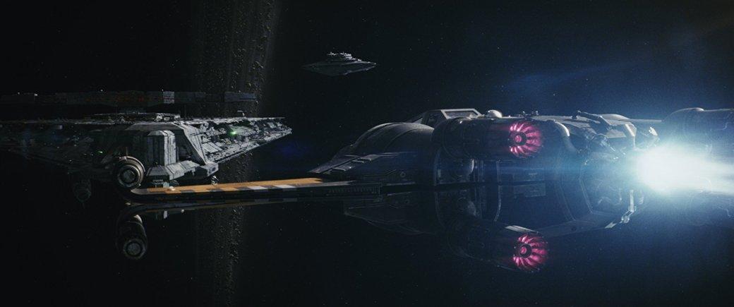 Почему «Звездные войны: Последние джедаи» — великолепный авторский фильм | Канобу - Изображение 5470