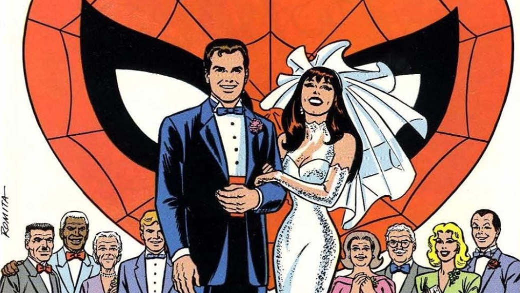 Нетолько классика! Лучшие комиксы про дружелюбного соседа Человека-паука. - Изображение 1