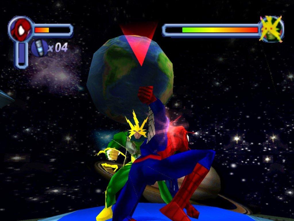 Трико жмет: история отношений Activision и Marvel | Канобу - Изображение 0