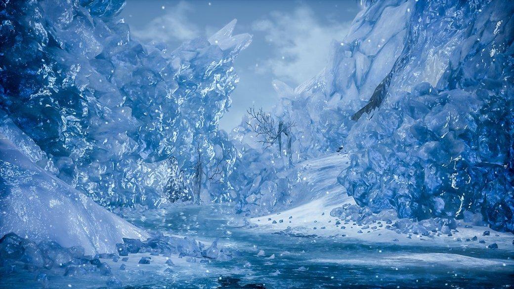 20 изумительных скриншотов Darks Souls 3: Ashes of Ariandel | Канобу - Изображение 10340