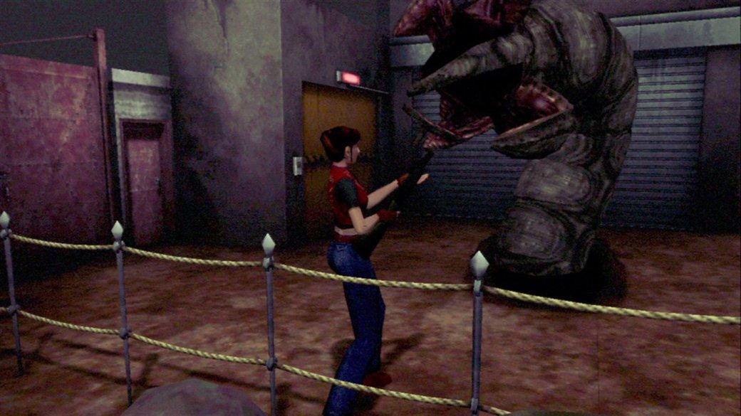Resident Evil Code: Veronica— настоящее продолжение RE2. Одной излучших частей серии— 20 лет | Канобу - Изображение 11068