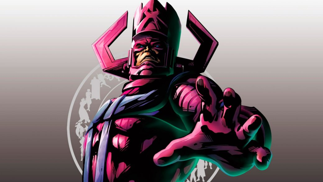 Чего ждать от4 фазыкиновселенной Marvel? Теории обудущем MCU— отГалактуса доновых Мстителей | Канобу - Изображение 24