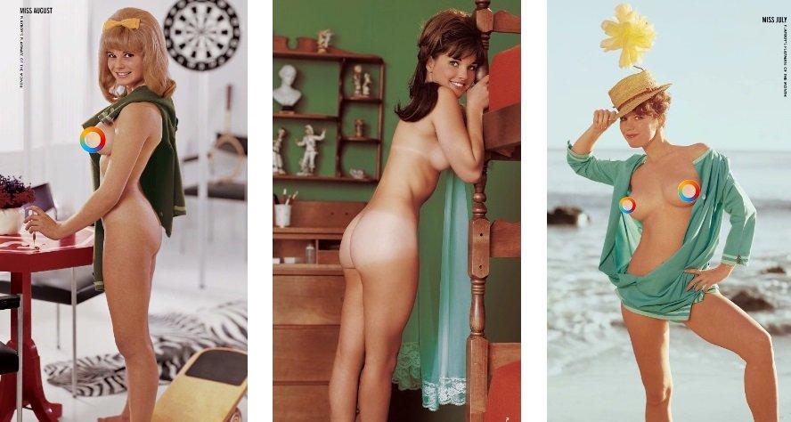 Все девушки изжурналов Playboy вMafia3. Галерея | Канобу - Изображение 26