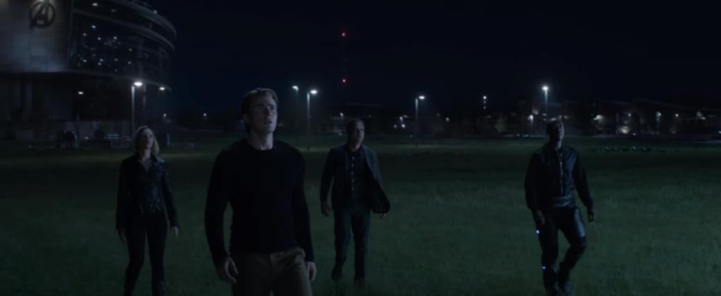 Что показали в новом ролике фильма «Мстители: Финал» с Суперкубка? | Канобу - Изображение 8