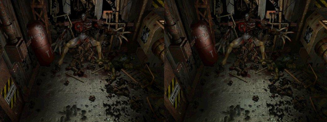 Энтузиаст с помощью нейросетей сделал задние фоны в Resident Evil 3: Nemesis еще красивее | Канобу - Изображение 5