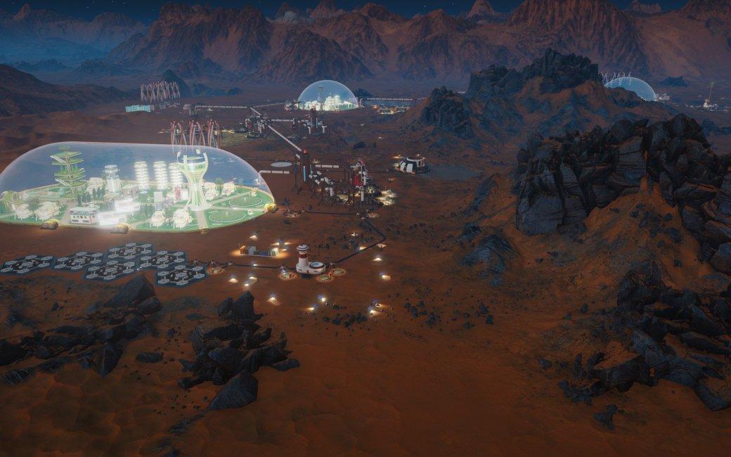 «Лет 150 назад люди были куда более готовы колонизировать Марс» | Канобу - Изображение 5