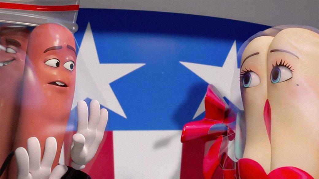 Похабные шутки о булках и сосисках оживили новый ролик «Расколбаса»   Канобу - Изображение 705