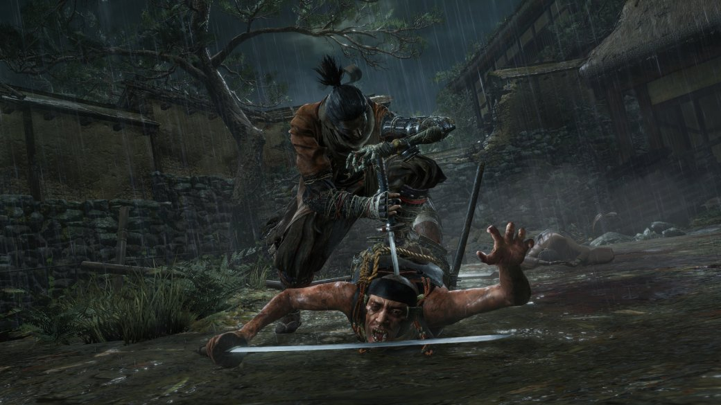 Превью Sekiro: Shadows Die Twice для PC, PS4 и Xbox One | Канобу - Изображение 12044