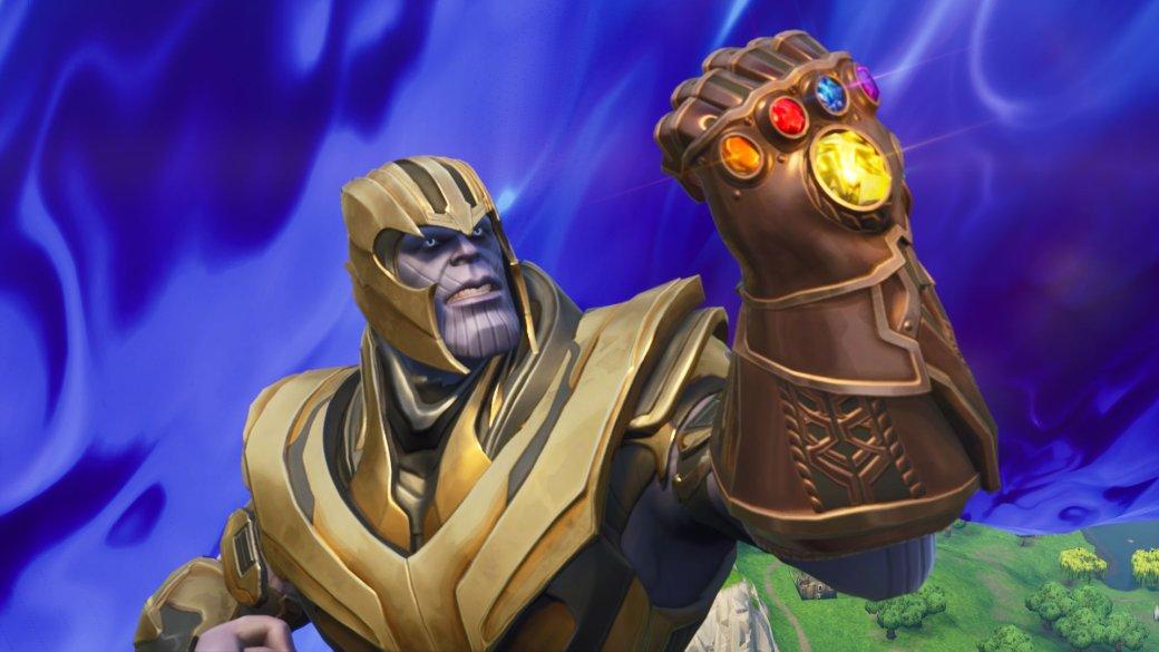 Мнение. Почему Таноса в«Мстителях: Финал» превратили излучшего злодея фильмов Marvel вхудшего | Канобу - Изображение 2924