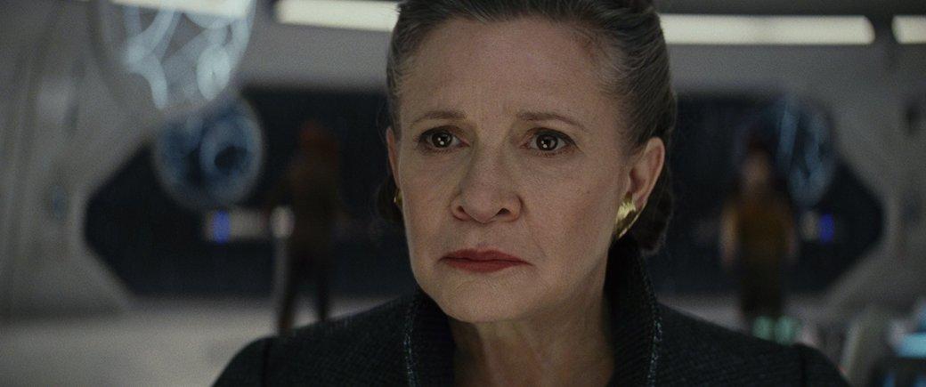 «Квинтэссенция всей саги»: что думают критики о фильме «Звездные войны: Последние джедаи»