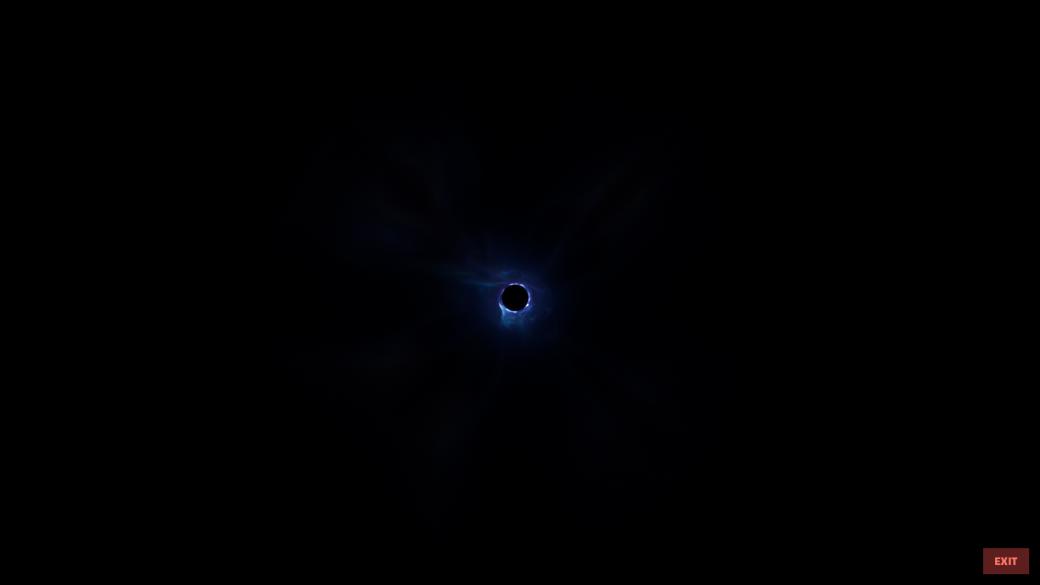 В Fortnite произошел апокалипсис — всю карту с игроками засосало в черную дыру!  | Канобу - Изображение 0