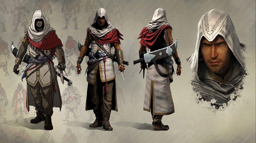 Герои Assassin's Creed Chronicles – кто они? | Канобу - Изображение 2611