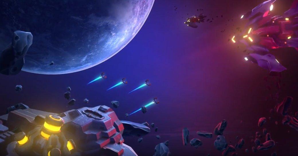 Русские вкосмосе— разбираем отечественную Space Justice   Канобу - Изображение 1
