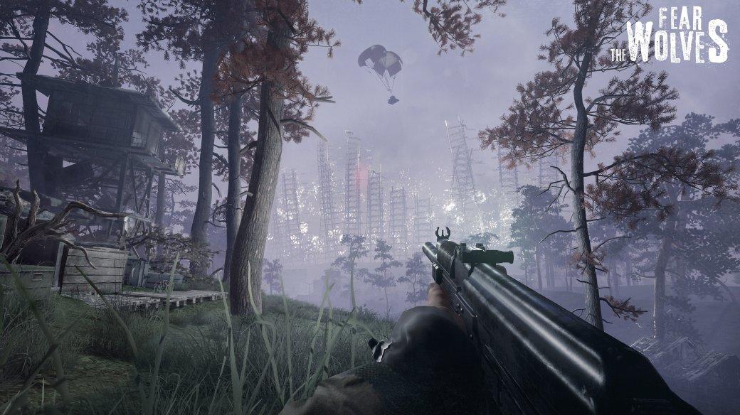 Как погодные условия будут влиять на геймплей в Fear the Wolves? Отвечают разработчики игры   Канобу - Изображение 2095