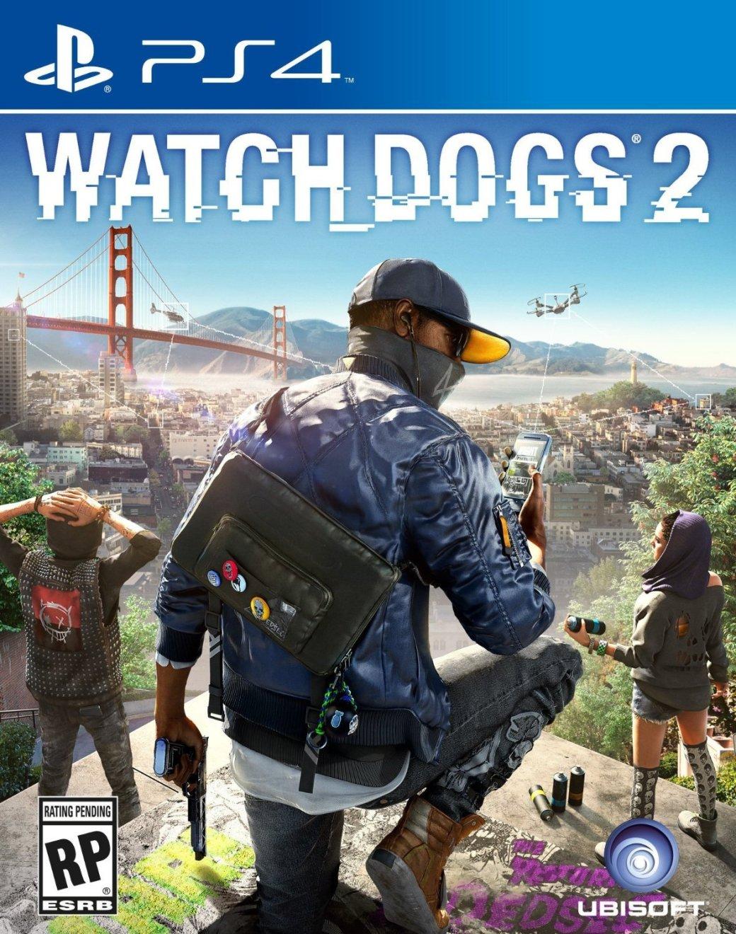 Первые официальные подробности Watch Dogs 2 | Канобу - Изображение 3297