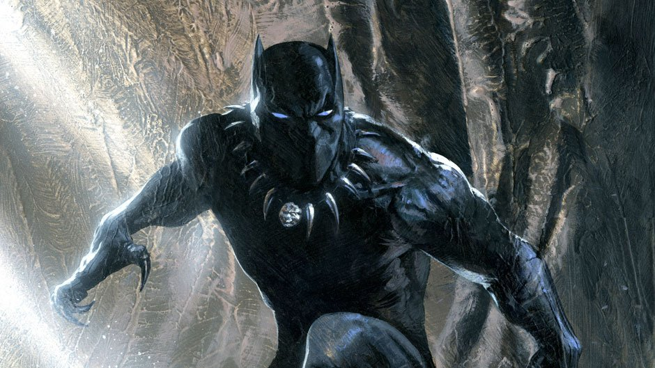 Первые детали сюжета «Черной пантеры» обещают бой с двумя злодеями | Канобу - Изображение 6515
