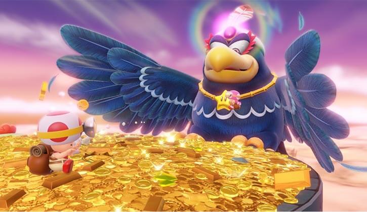Рецензия на Captain Toad: Treasure Tracker | Канобу - Изображение 4