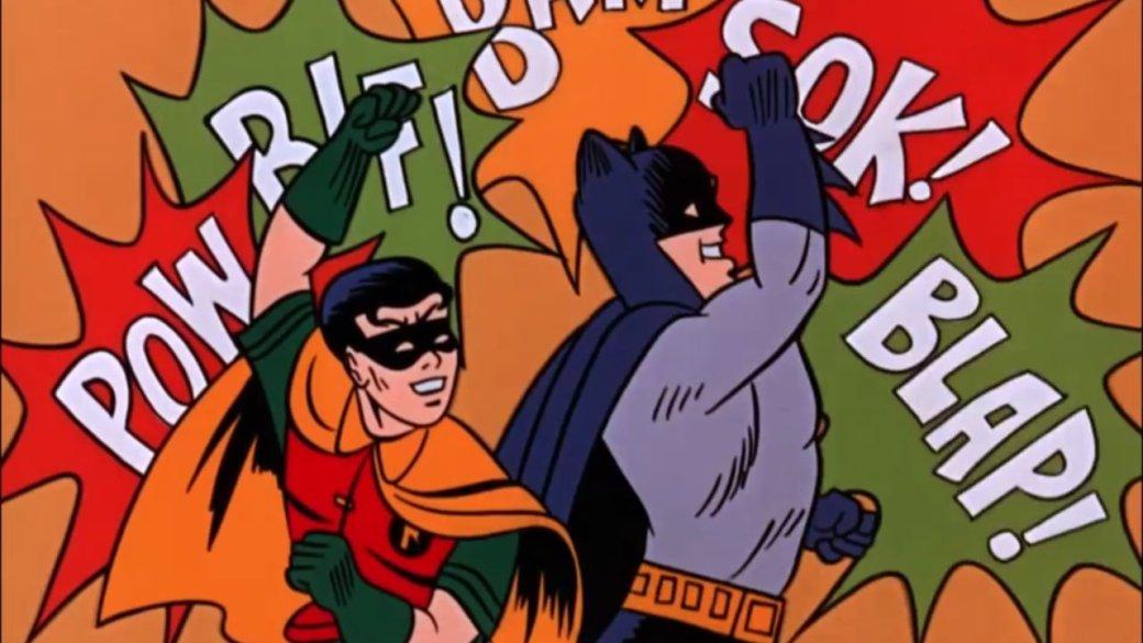 7 английских сленговых выражений, которых небылобы без комиксов (ноэто неточно) | Канобу - Изображение 0