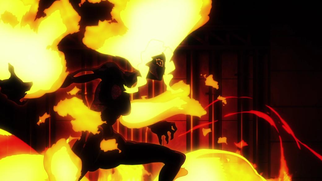 Рецензия на аниме Fire Force | Канобу - Изображение 4765