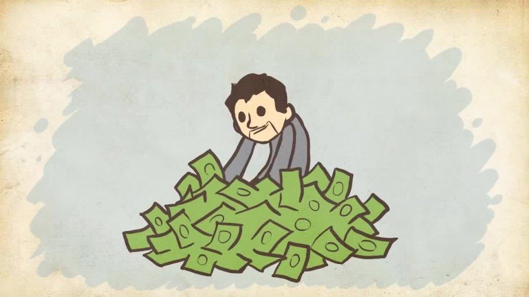 Стал известен самый богатый YouTube-блогер по версии РИАБ. Угадать его не трудно | Канобу - Изображение 1