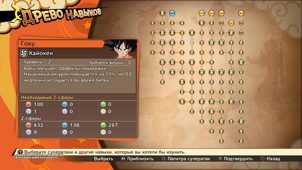 Что такое Dragon Ball Z: Kakarot— амбициозная игра попопулярному аниме? | Канобу - Изображение 0