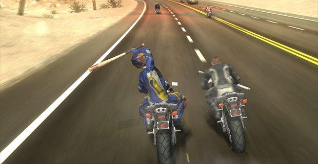 Мотогонка Road Redemption получила финальную дату релиза   Канобу - Изображение 11141