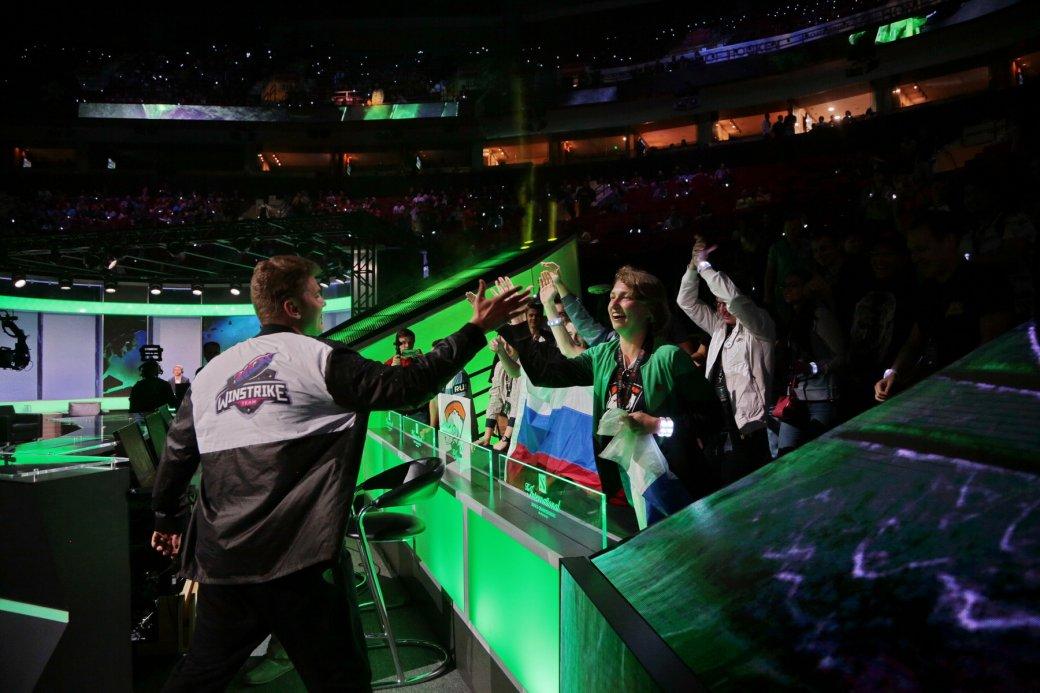 Как стать киберспортсменом? Игроки Winstrike поделились своим опытом | Канобу - Изображение 8512