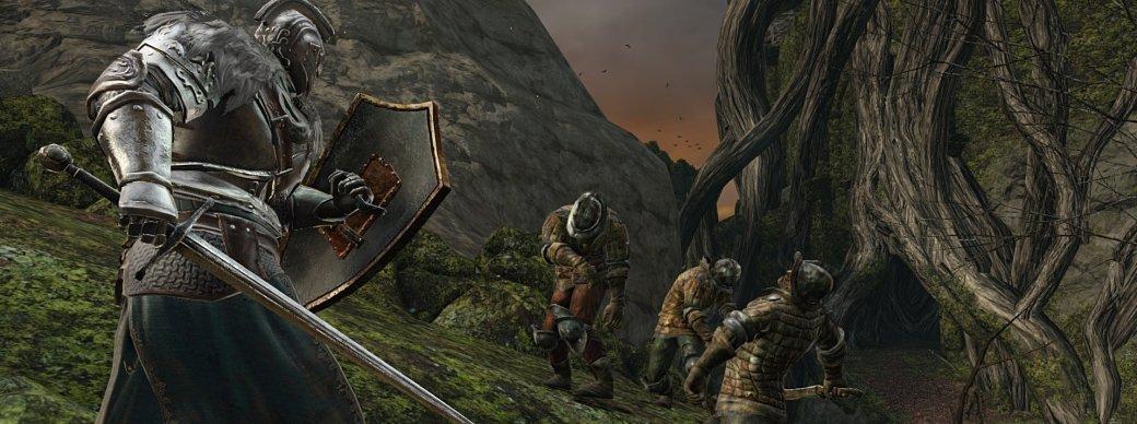 На фоне анонса Dark Souls Remastered вспоминаем, почему Dark Souls 2 — худшая игра в серии  | Канобу - Изображение 395