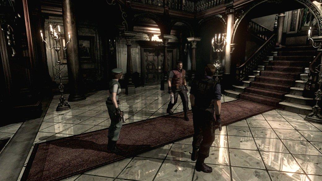 Почему сценарий Resident Evil 2— один изхудших всерии | Канобу - Изображение 1