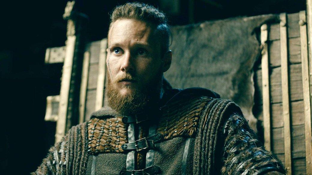 Рецензия напервую половину 6 сезона сериала «Викинги» | Канобу - Изображение 1585