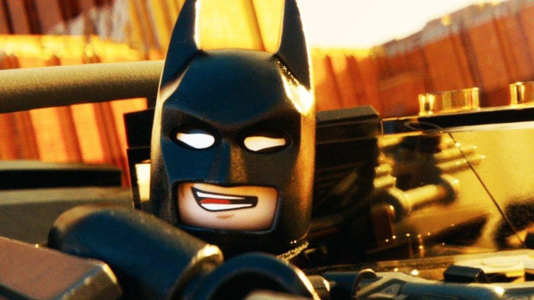 Продюсеры «Лего: Бэтмен» назвали фильм 90-минутной «пасхалкой» | Канобу - Изображение 3690