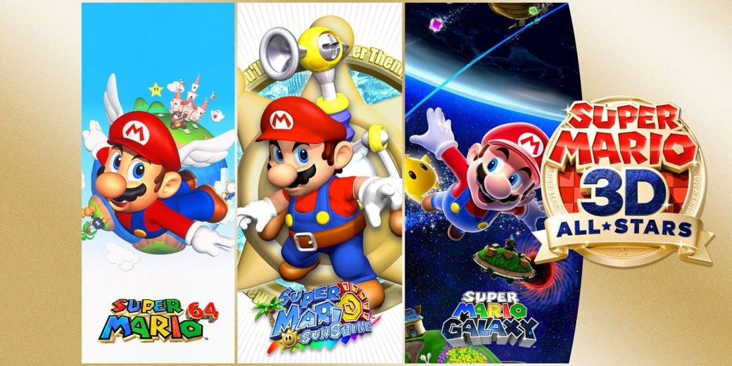 «Лучшие игры всех времен возвращаются»: критики высоко оценили Super Mario 3D All-Stars | Канобу - Изображение 1724