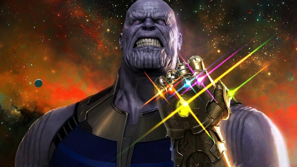 Половина участников форума Reddit про Таноса была забанена. Один из братьев Руссо тоже. - Изображение 1