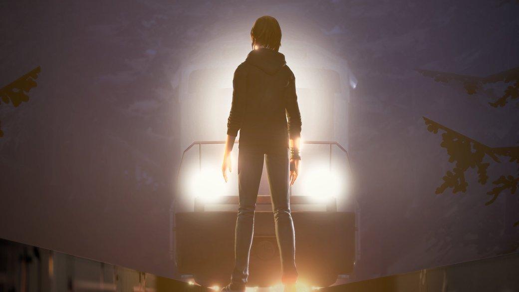 Что нужно знать о Life Is Strange перед игрой в Before the Storm. - Изображение 3