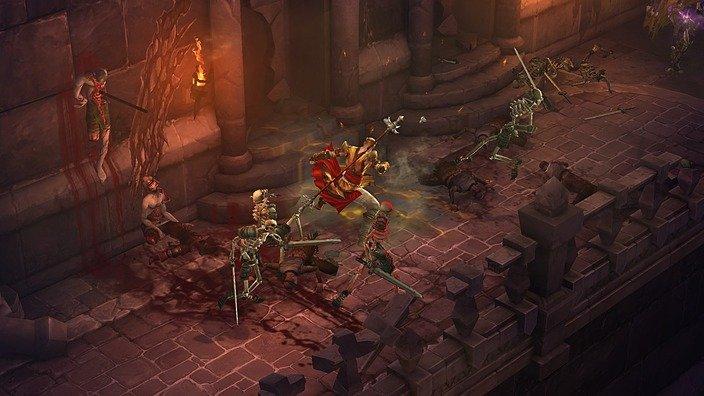 Объявлена дата выхода Diablo III | Канобу - Изображение 10260