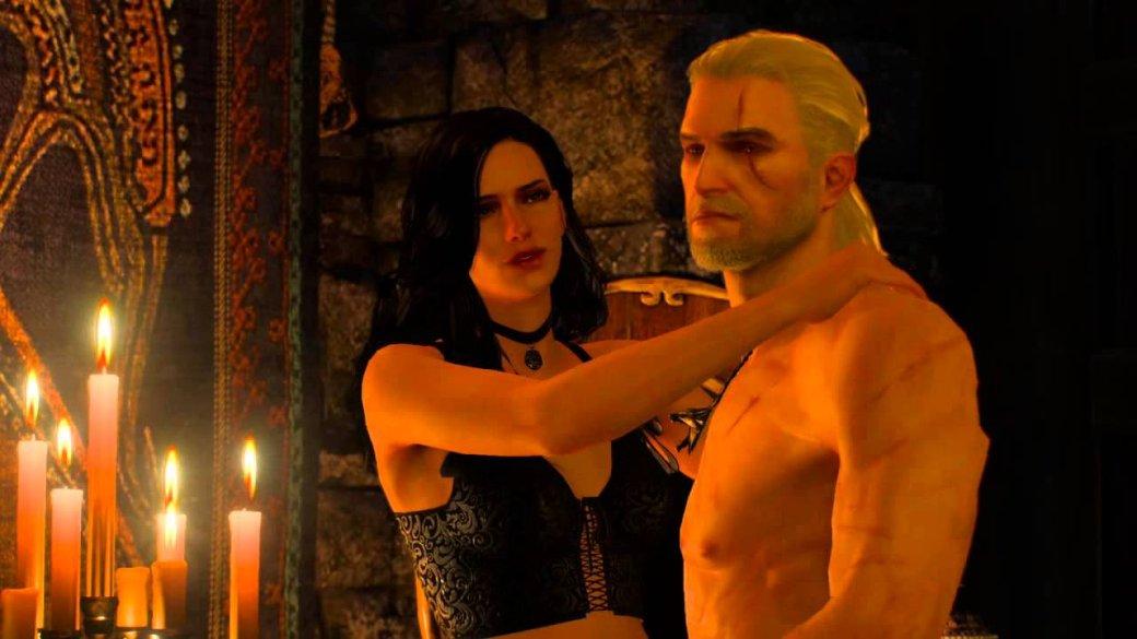 Что мыхотим увидеть всериале «Ведьмак» отNetflix: настоящий Геральт, секс иигра налютне | Канобу - Изображение 5