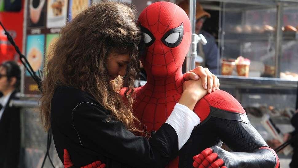 Мнение о фильме «Человек-паук: Вдали от дома» (Spider-Man: Far from Home) | Канобу - Изображение 2