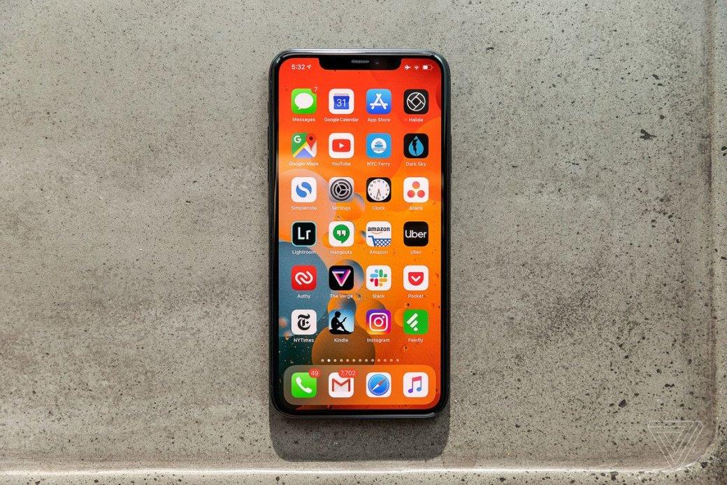 Появились первые обзоры iPhone 11: что журналисты говорят оновых флагманах Apple | Канобу - Изображение 8596