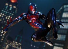 Рецензия на Spider-Man (2018)