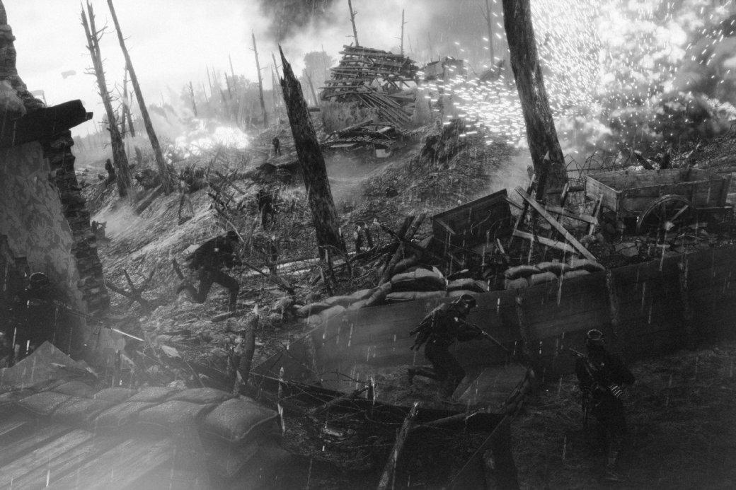 Изумительные скриншоты Battlefield 1 | Канобу - Изображение 8308