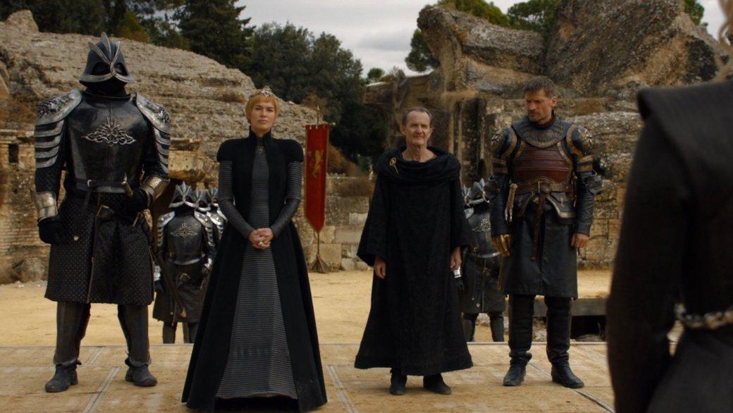 Спойлеры ко всем сериям 7 сезона «Игры престолов» | Канобу - Изображение 37
