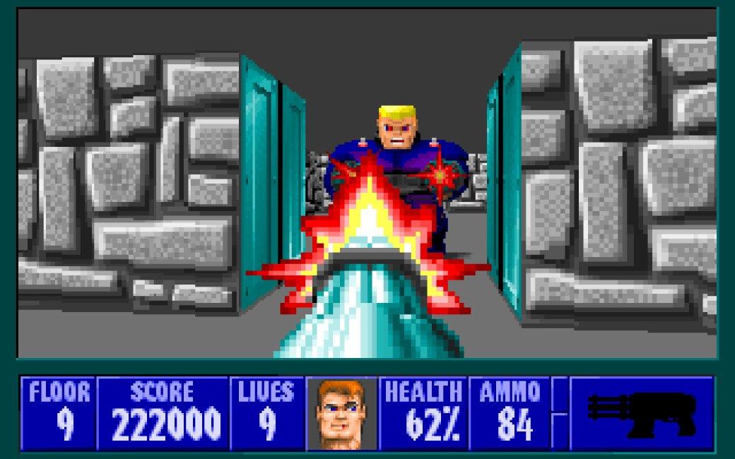Игромарафон: обзор всех ключевых частей Wolfenstein | Канобу - Изображение 2