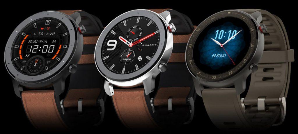 Смарт-часы Xiaomi Star Wars