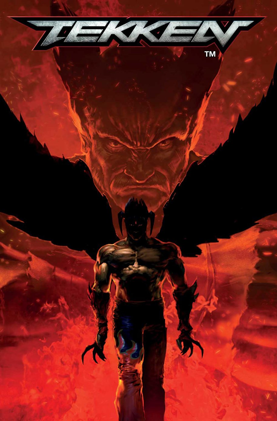 Новый комикс по вселенной Tekken выйдет в мае | Канобу - Изображение 1332