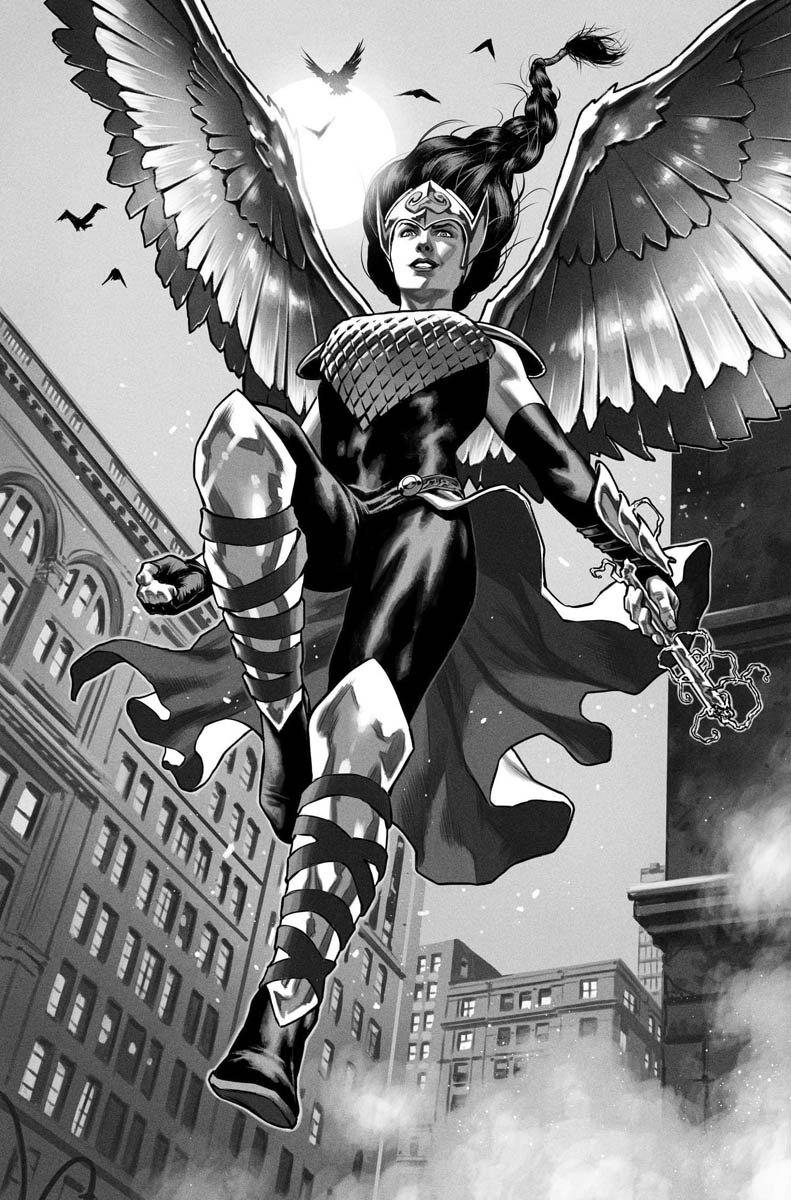 Джейн Фостер была Тором, теперьже она станет Валькирией— прямиком состраниц The War ofthe Realms | Канобу - Изображение 7