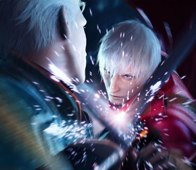 Обзор Devil May Cry HD Collection - рецензия на игру Devil May Cry HD Collection | Рецензии | Канобу