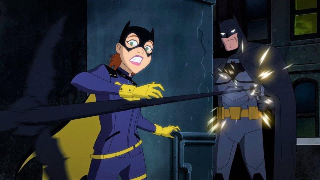 Романтика, драма и немного Бэтмена. Мнение овтором сезоне «Харли Квинн» | Канобу - Изображение 4716