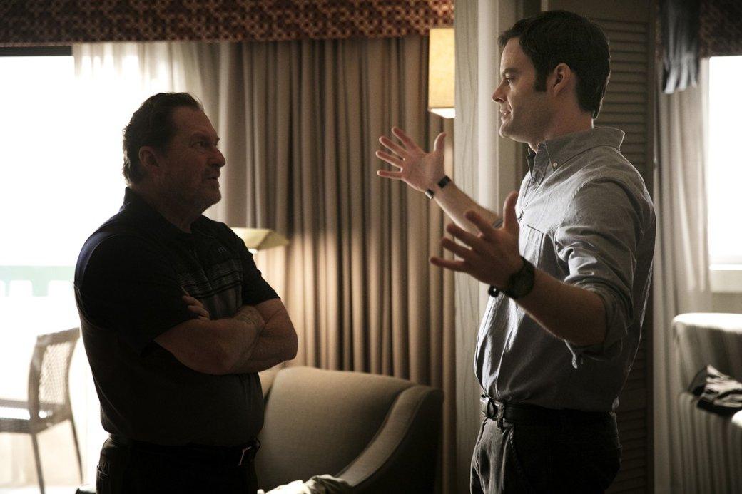 Почему вам стоит посмотреть криминальный сериал «Барри» | Канобу - Изображение 1