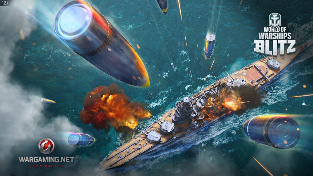 World of Warships Blitz на смартфоне и планшете | Канобу - Изображение 20